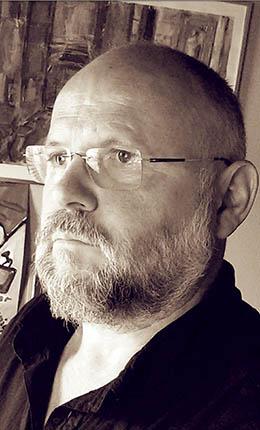 Bernd Scholze